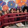 GRAFFITI, CLASS 4 & 5
