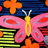 PAPER MOLA- A CRAFT OF PANAMA/ COLOMBIA, ANANYA, CLASS 4