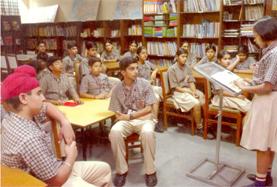The Indian School