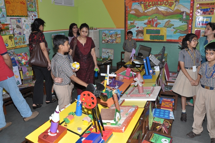 Eco friendly models science exhibition essay