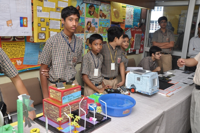 Innovative working models science exhibition essay