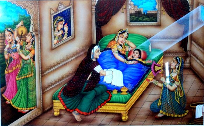 Maharana Pratap Chetak History In Hindi