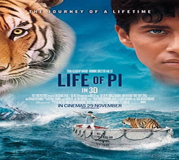 life of pi spirituality vs geography Religion is a set of beliefs, values, and practices based on the teachings of a spiritual leader it is an illusion of freedom most are born into a.