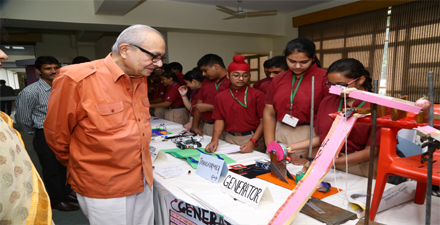 Annual Science Exhibition 3