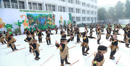annual day PP 1