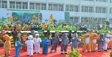 annual day PP 3