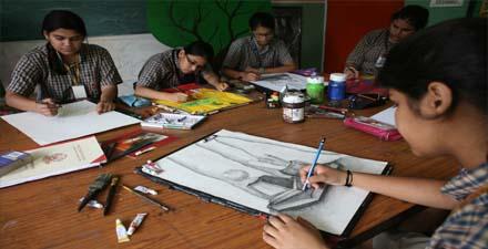 hobby class 5