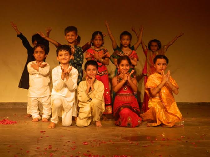 Why learn indian classical dance class