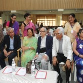 14th Dr. Amidas Goradia Inter school Hindi Debate 2018 for classes 4 and 5
