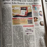 TIMES OF INDIA, WEDNESDAY, 02 DECEMBER 2020