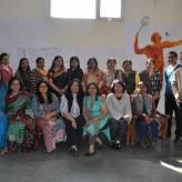 CBSE English teachers' workshop