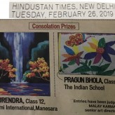 HINDUSTAN TIMES, TUESDAY, 26 FEBRUARY 2019