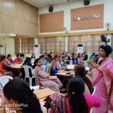 CBSE teacher workshop on Classroom Management
