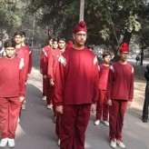 National Cadet Corps ( NCC) at School