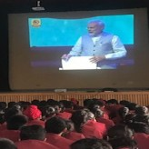 Prime Minister's Address To Students
