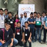 Summer internship in IT at IIT Delhi