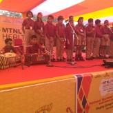 Top honours at the MTNL Mela