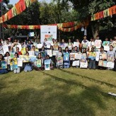 UN competition on Children's Day