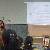 Teacher Workshop on Corona Prevention