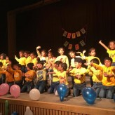'Happy Feet' – Annual Dance Presentation by Pre Primary