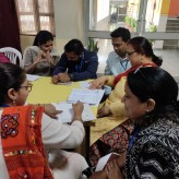 In-house teacher workshop on Effective Instructions