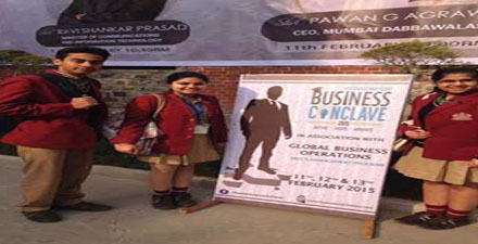 Business Conclave