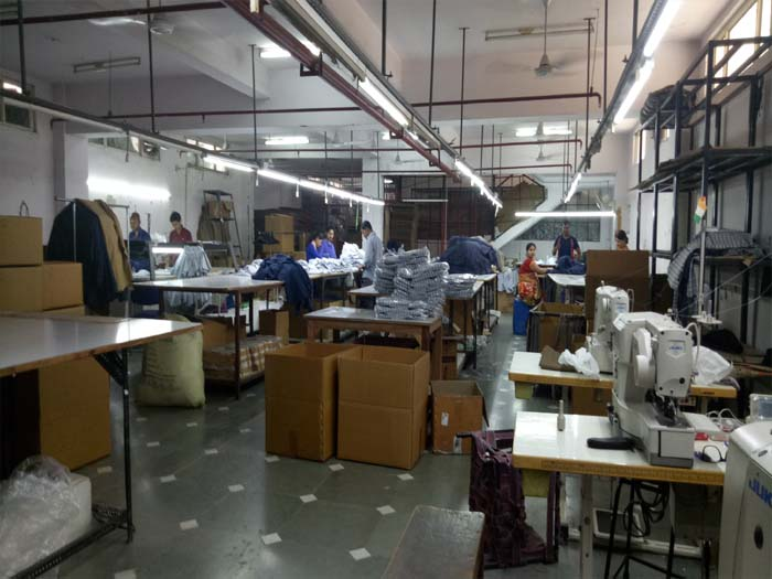 Class 11 Summer internship at the Catch factory | The Indian