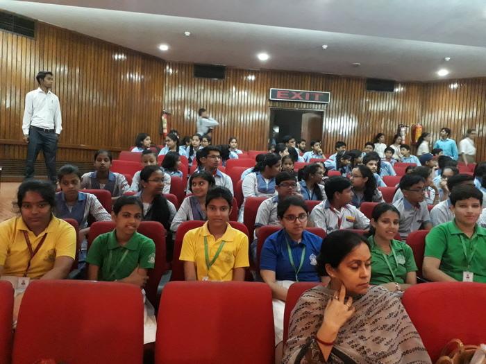 3rd Korea-India Friendship Quiz Finals | The Indian School